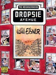 Dropsie Avenue_Will Eisner_27.06.17